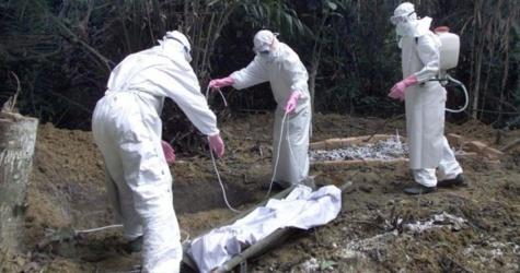 Deux nouveaux cas d'Ebola au Liberia