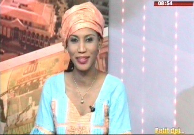 """""""Petit Dèj"""" dresse le portrait de Serigne Amary Ndack Seck, fondateur de Thiénaba"""