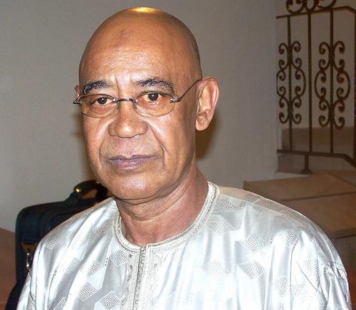 Mahmoud Saleh porté disparu