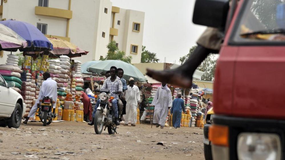 Tchad: attentat-suicide meurtrier sur un marché de Ndjamena