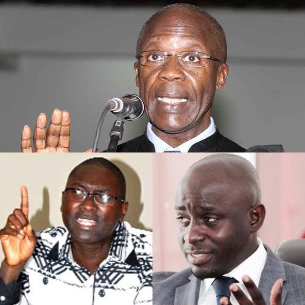 Recevabilité du recours des 19 députés: Le Président du Conseil constitutionnel désavoue le Pr Ismaïla Madior Fall