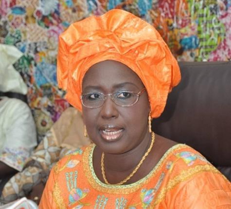 Droit de réponse du ministre Maïmouna Ndoye Seck