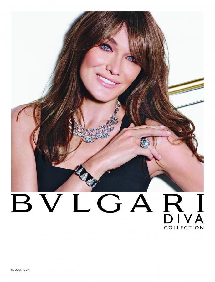 PLATINIUM:  Lancement de la marque BULGARI au Radisson Blu Hotel ce lundi