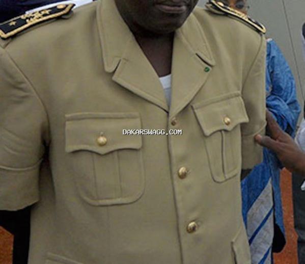 Mordu par un serpent, le sous-préfet de Thiénaba évacué à l'hôpital régional de Thiès