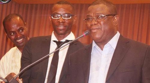 L'UCS liste les scandales du régime de Macky Sall