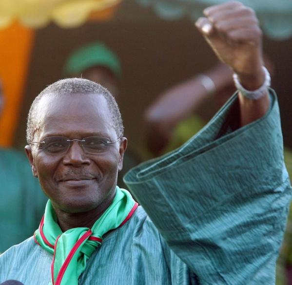 Election présidentielle de 2017 : Que mijote Ousmane Tanor Dieng ?