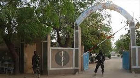 Niger : un commando attaque la prison de Diffa, 3 morts