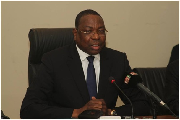 Interpol traque cinq Sénégalais