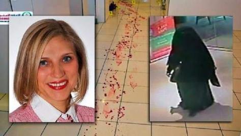 Une Emiratie exécutée pour le meurtre d'une Américaine