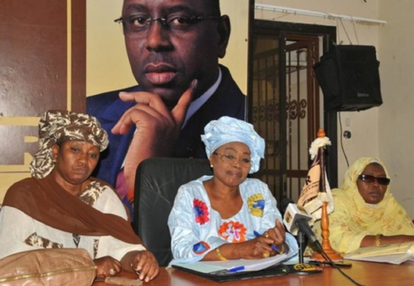APR : Macky Sall et l'équation du leadership féminin