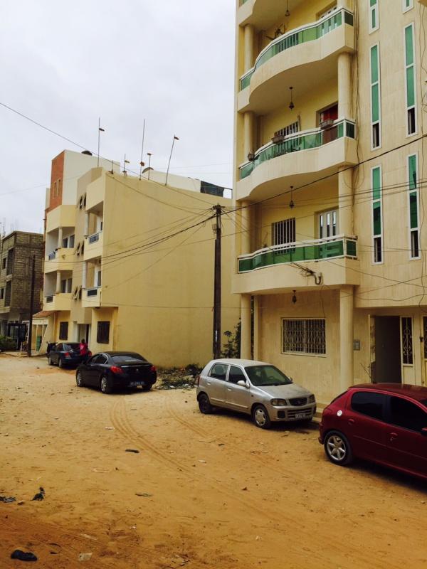 Cité Tobago : Un drame humain orchestré par le Gouverneur de Dakar  et il a épargné ses immeubles  et terrains au Sud Foire
