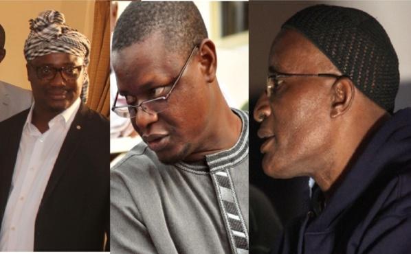 Sale temps pour la presse : Le Dirpub du Quotidien passe la nuit au violon, ABF et Mamadou Seck convoqués ce matin, le patron de EnQuête cuisiné discrètement...
