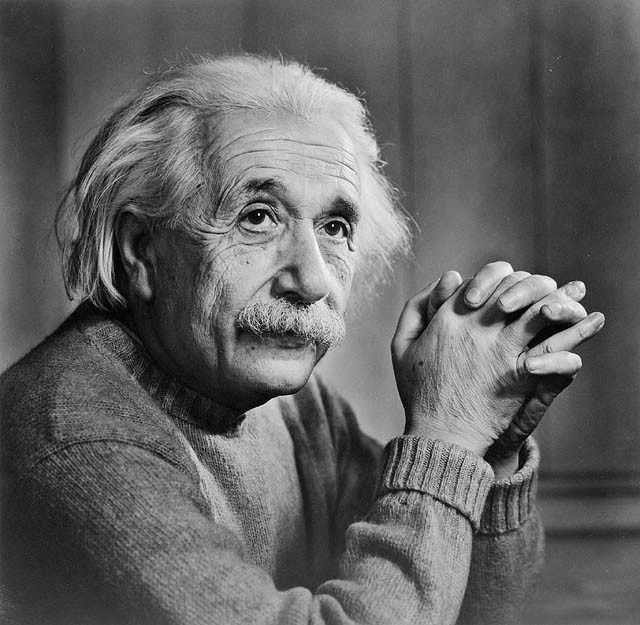 Si vous vous parlez tout seul, vous n'êtes pas fou : vous êtes peut-être un génie !
