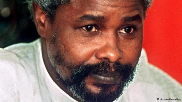 """""""Habré encourt une peine de 30 ans de travaux forcés à perpétuité""""(Procureur)"""