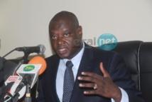 """Le procureur Mbacké Fall sur un éventuel refus de Habré de comparaître : """"S'il refuse de parler, ses avocats ont l'obligation de le défendre"""""""