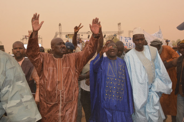 APR/Matam : Le vrai débat