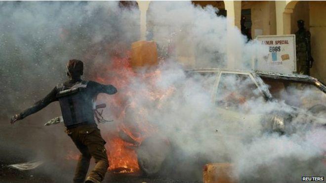 Nigeria : Neuf morts dans des explosions