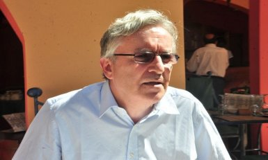 Me François Serres, avocat de l'ancien Président tchadien: « Il n'y pas de procès équitable, l'issue est fatale pour Hissène Habré »