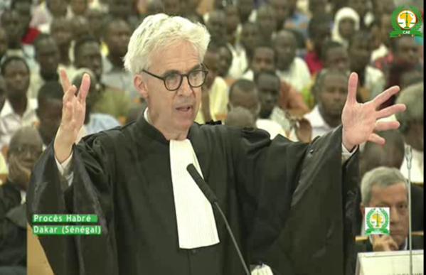 Affaire Habré: Les avocats des plaingants déplorent l'ajournement du procès