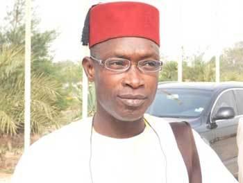 Le procès de Tamsir Jupiter  Ndiaye encore renvoyé