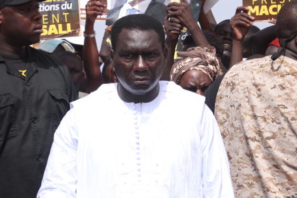 Inauguration du Port de Foundiougne-Ndakhonga : Cheikh Kanté humilié à Fatick !