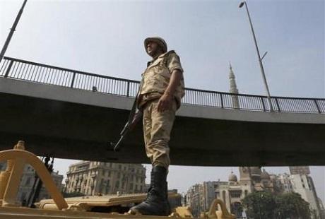Egypte : sous la menace de Daech, l'état d'urgence prolongé dans le Sinaï
