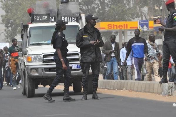 Les enquêtes sur les cas de meurtres commis par des policiers confiées à la police : La Dic de l'impunité !