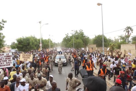 """Tournées économiques du Président: """"C'est une ruse politique de Macky Sall"""", estime Fatou Sow Sarr"""