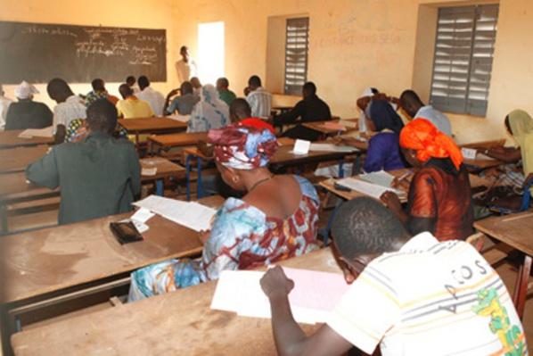 Baccalauréat à Ziguinchor et à Louga : Les résultats provisoires sont catastrophiques