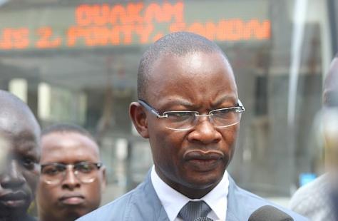 Réception de nouveaux bus à Dakar Dem Dikk : Me Moussa Diop solde ses comptes