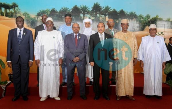 Agence panafricaine de la Grande Muraille Verte : une nouvelle impulsion face aux changements climatiques