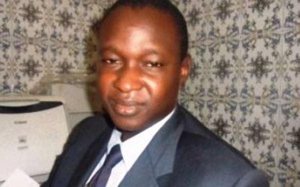 Thierno Birahim Fall, Dg de l'Aps