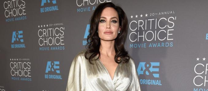 Angelina Jolie, pas si épanouie!