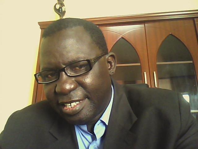 Quand une administration « Républicaine »  s'immisce dans un débat politique ( Wagane Faye )