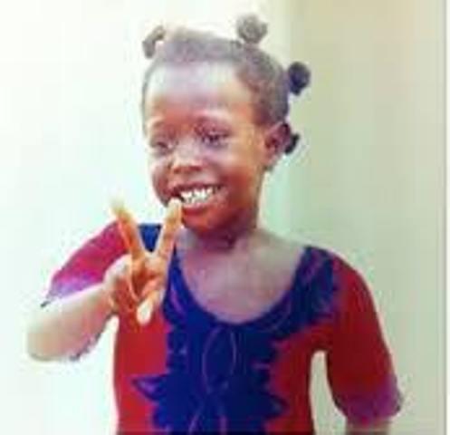 Retour sur le film de la découverte de la petite Fatou Binetou Ndiaye par la Dic
