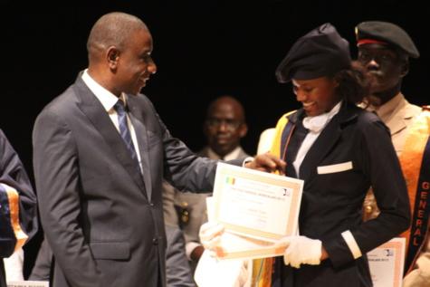 Remise de Prix du Concours général 2015 : Des billets pour la Mecque offerts aux parents des deux meilleurs élèves du Sénégal