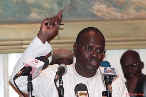 """Le Forum des jeunes socialistes sur la sortie du maire de Dakar : """"Khalifa Sall vient d'exorciser les démons de la division au Ps"""""""
