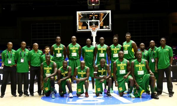 Primes de l'Afrobasket : Les Lions boudent l'entrainement