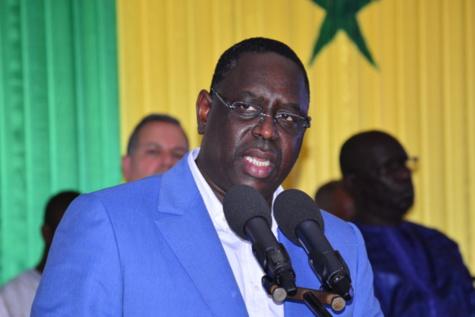 Affaire Bassirou Faye : Le procès pourrait se tenir en octobre prochain, selon Macky Sall