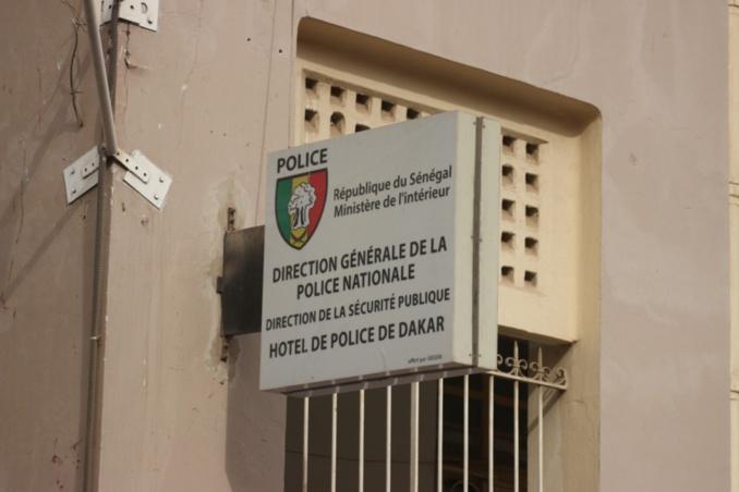 Suite à la visite mouvementée du Président à l'Ucad, l'un des leaders des étudiants du Pds arrêté