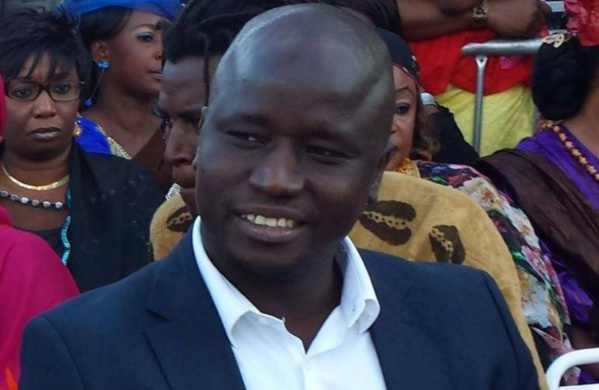 Exclusif ! L'ex-Consul (?) du Sénégal à Marseille vient de fouler le tarmac de l'Aéroport Léopold Sédar Senghor
