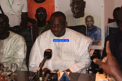 """Midadi Thioune, fils de Cheikh Béthio, compte sur la """"compréhension"""" du chef de l'Etat pour la relaxe des étudiants arrêtés"""
