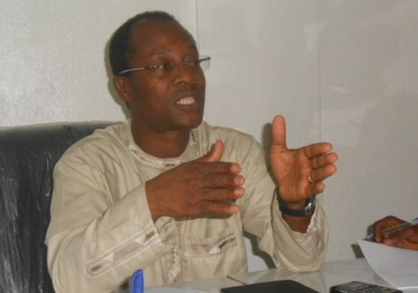 En Guinée: Le domicile d'Ousmane Gaoual perquisitionné