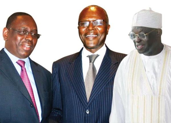 Jets de pierres contre le Président Macky Sall : Les alliés aphones