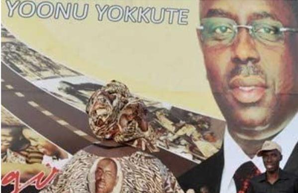 Le président, le pèlerinage et les pierres - Par Mame Gor NGOM