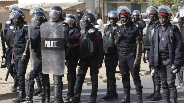Sécurité publique : Ces services de renseignements parallèles qui sabotent le travail de la Police