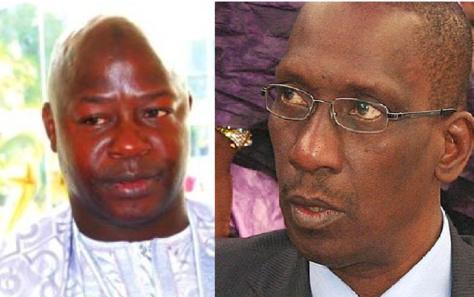 Bras de fer : Mamadou Diop Decroix sert une citation directe à Seydina Fall qui l'accuse de chantage sur le Président