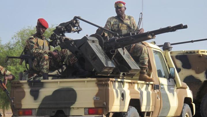 Raid de Boko de Haram au Cameroun, 8 morts et 100 otages
