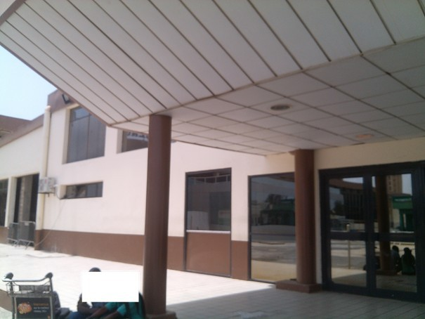 Vaste fraude fiscale: Sécuriport pris sur 143 milliards FCfa