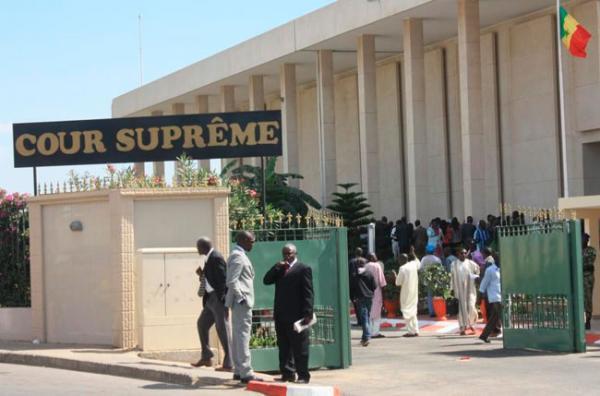 Affaire Karim Wade : Faible mobilisation de l'opposition devant la Cour suprême